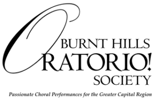 Elijah – Call for Singers - Burnt Hills Oratorio Society @ Burnt Hills Ballston Lake High School Choral Room | Ballston Lake | New York | United States