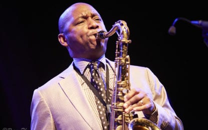 Jazz greats Branford Marsalis and Kurt Elling coming to Troy