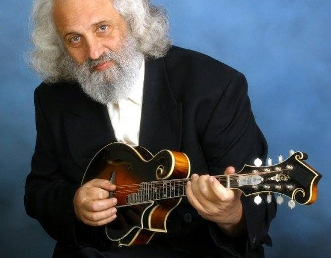 HOT SPOT: Del McCoury and David Grisman