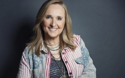 HOT SPOT: Melissa Etheridge's Holiday Trio
