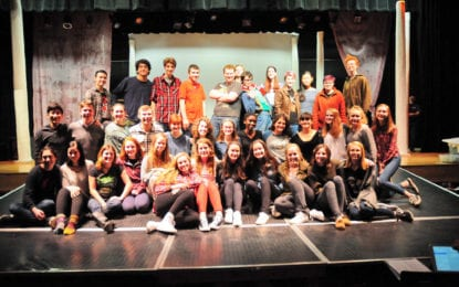 BCHS presents a 'Midsummer Night's Dream'