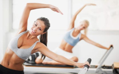 HEALTH and FITNESS: Choosing a gym