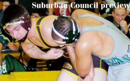 Suburban Council 2016-17 wrestling preview: Burnt Hills, Columbia and Shenendehowa lead the way