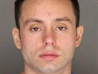 Guilderland man indicted for raping UAlbany student