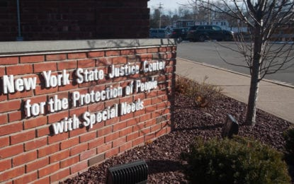 Justice Center's statewide powers questioned in local rape case