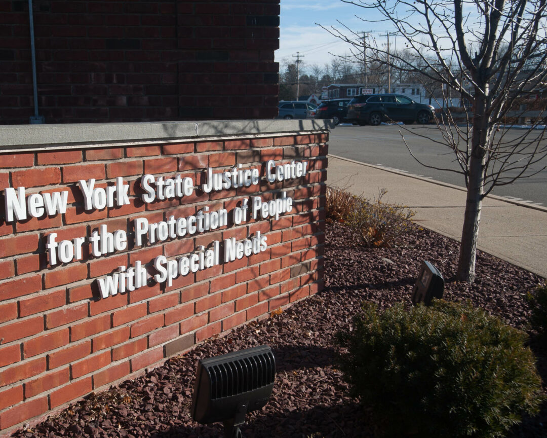 Judge rules in favor of the Justice Center for the Protection of People with Special Needs