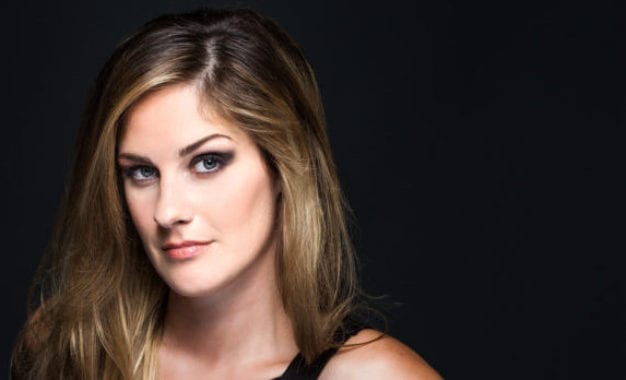 HOT SPOT: Lindsey Webster at Madison Theater