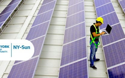 Cuomo announces $3.6M in funding is available to increase access to solar energy for low- and moderate-income residents