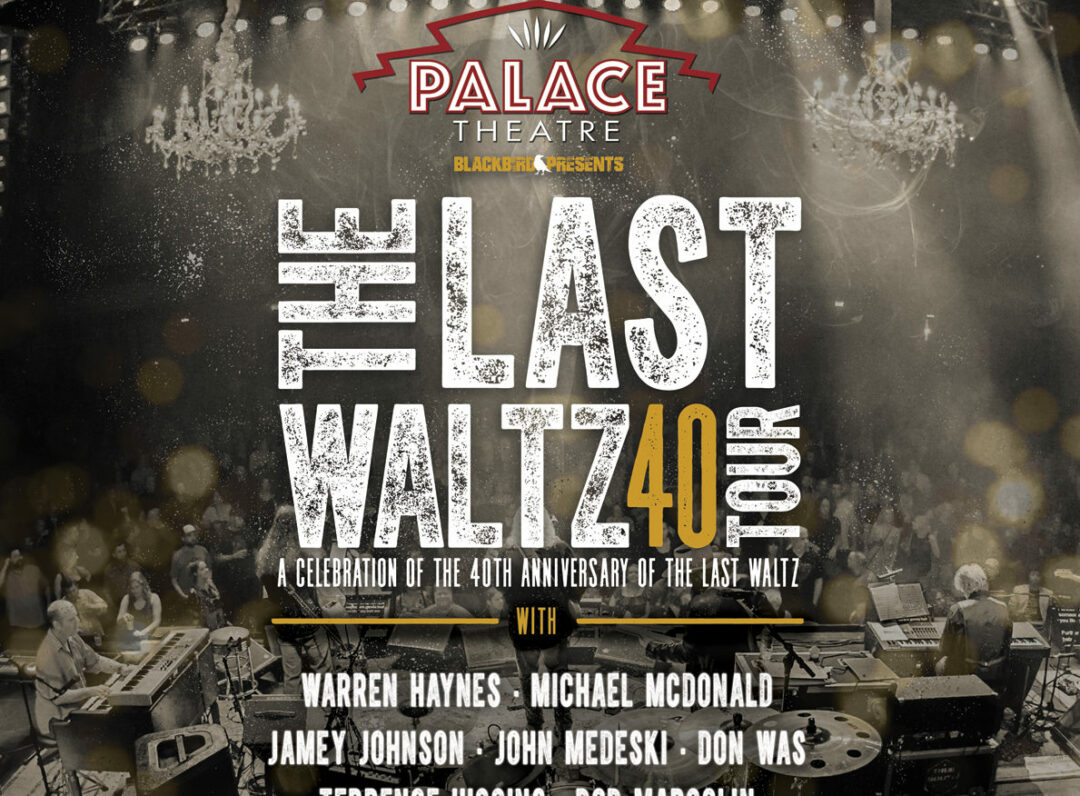 John Medeski veers into Americana with The Last Waltz 40 Band