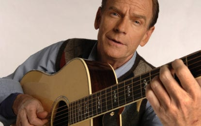 Livingston Taylor and Tom Chapin to share the Cohoes Music Hall stage