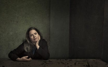 Natalie Merchant, The Avett Brothers to play Tanglewood this summer