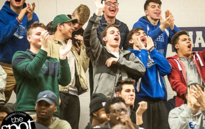 SPOTTED: Shaker edges CBA, 66-61