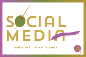 Social Media @ The Arts Center | Make Art, Make Friends @ Arts Center of the Capital Region | Troy | New York | United States