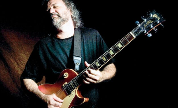 NIGHT and DAY: Tinsley Ellis and Journey through the Solar System
