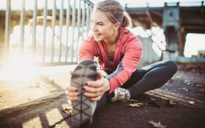 HEALTH and FITNESS: Choosing a personal trainer