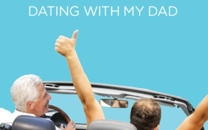 Assisted Loving: Dating with My Dad premieres at Capital Repertory Theatre January 27