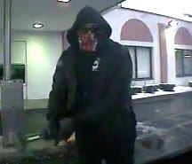 Man tries to break into Colonie ATM with a sledgehammer