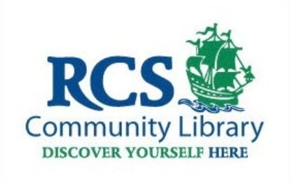 RCS LIBRARY: Winter break activities