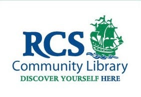 RCS LIBRARY: December is for Readers