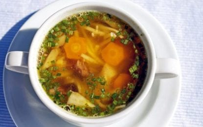 Schenectady Soup Stroll takes over downtown Saturday, January 28