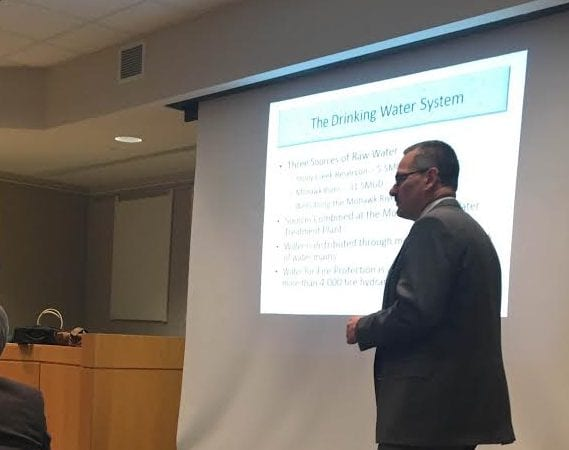 Colonie Comprehensive Plan Review Committee meets for fifth time