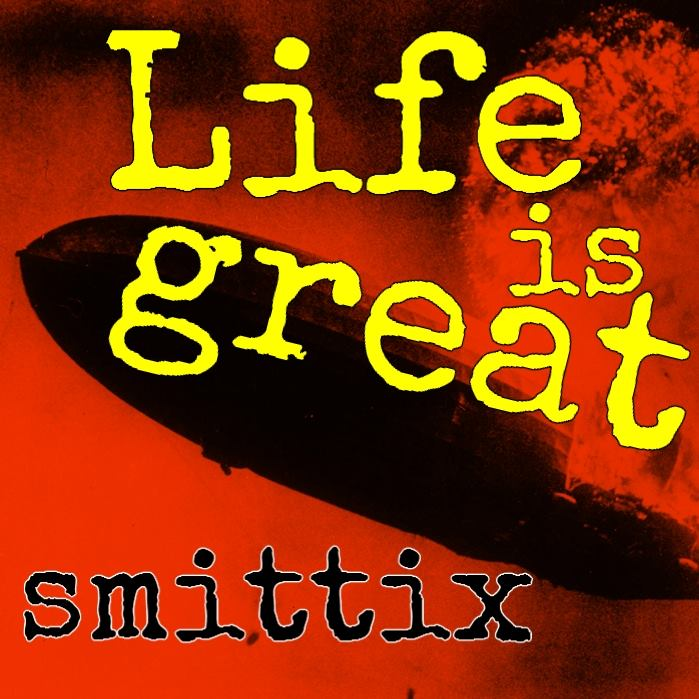 Smittix benefits greater causes