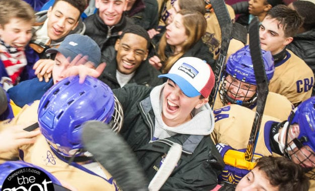 CBA ends Bethlehem's hockey season