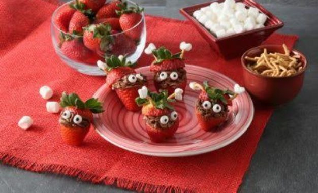 LET'S COOK: Sweet, silly valentines