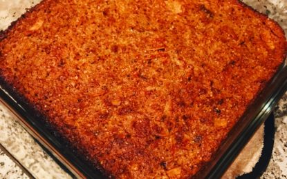 CULINARY ARTS: Clean Eating, Paleo Coconut Bars