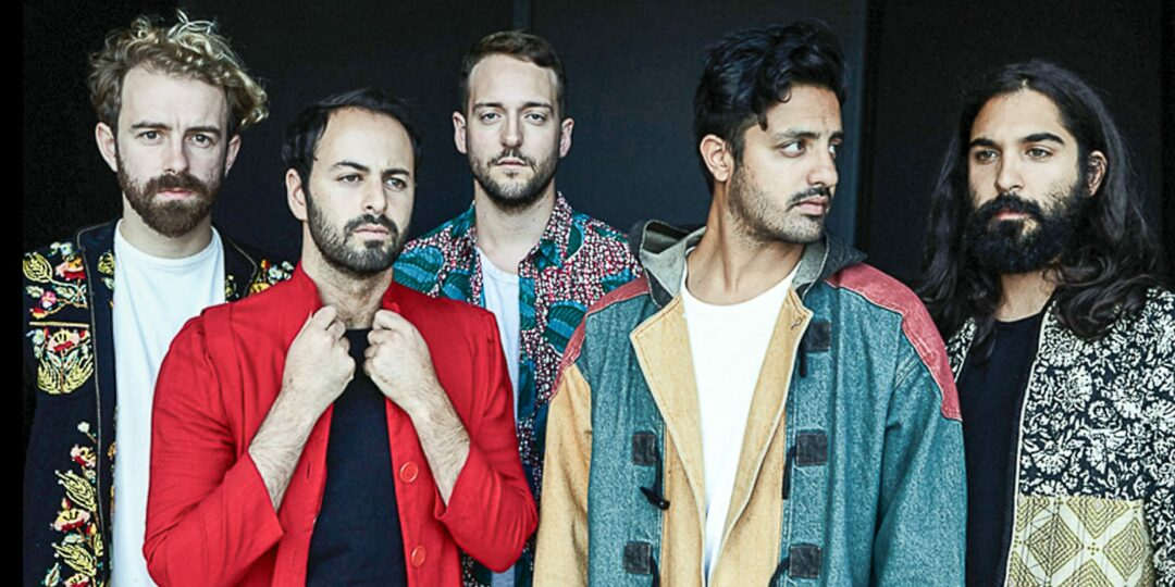 NIGHT and DAY: Young the Giant and Choo Choo Soul
