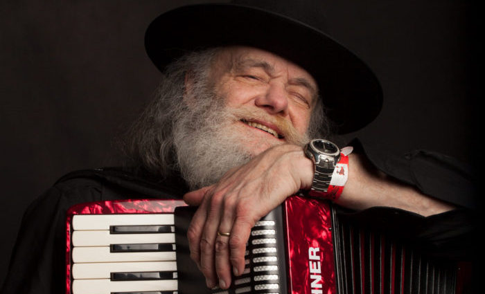 Original Band member Garth Hudson announced as a special guest for The Last Waltz 40 Tour stop at the Palace Theatre