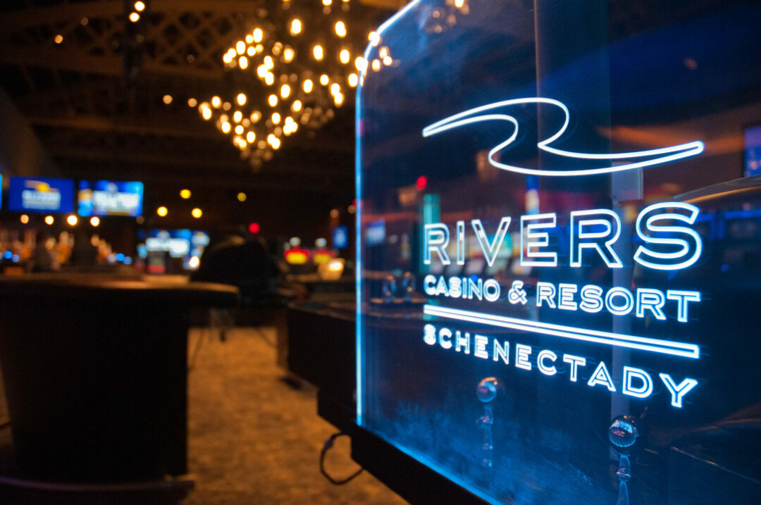 VIDEO: First look at Rivers Casino
