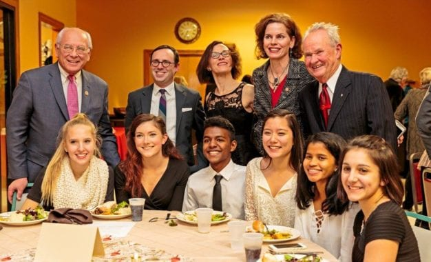 """Altamont Free Library holds 10th """"I Love My Library"""" Gala, raises more than $15,000"""