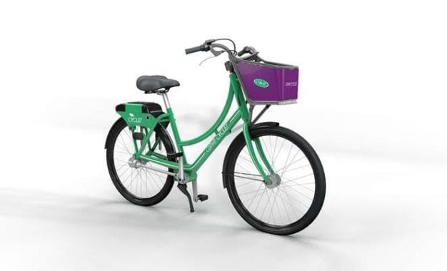 CDPHP and CDTA partner on Capital District's first bike-share program