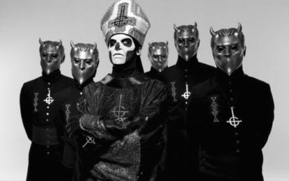 Ghost to play Palace Theatre
