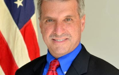 County Legislative Minority Leader Frank Mauriello announces candidacy for Colonie Town Supervisor