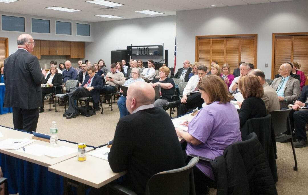 North Colonie School Board opts for the $106.3 million Option B