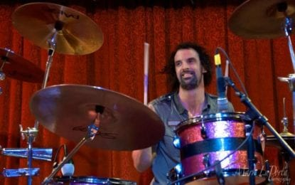 Love for Nash: Benefit to help out local drummer