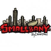 "Creator of comic strip 'Smallbany"" takes his craft to Cali"