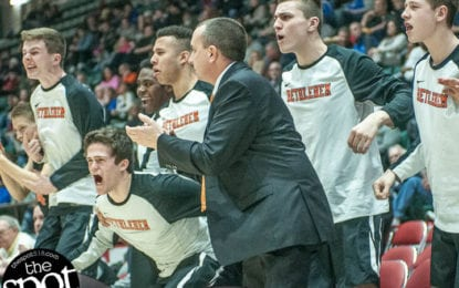 SPOTTED: Bethlehem beats LaSalle, plays Colonie for Class AA championship