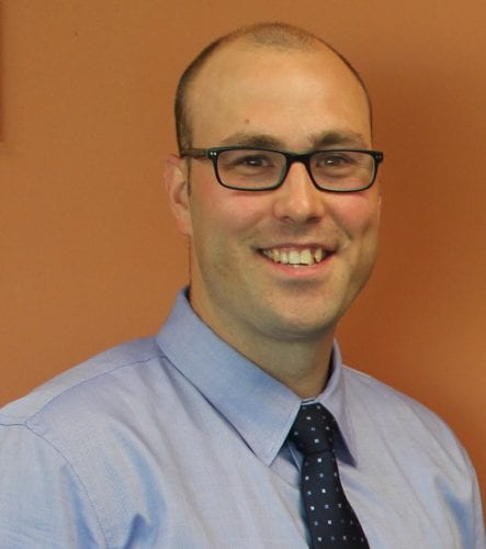 Doemel to be appointed BHS Principal at tonight's Bethlehem Board of Ed meeting