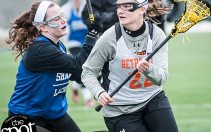 SPOTTED: Eight lax teams scrimmage at RPI