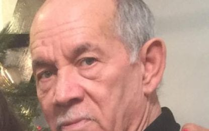 UPDATED: Colonie police look for missing elderly man