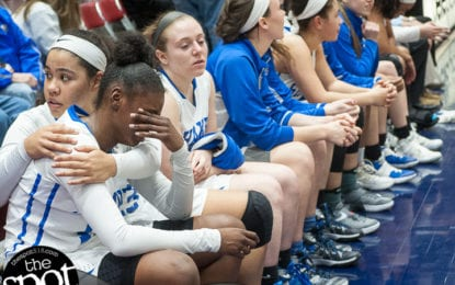 SPOTTED: Shaker falls to Shen in Class AA finals