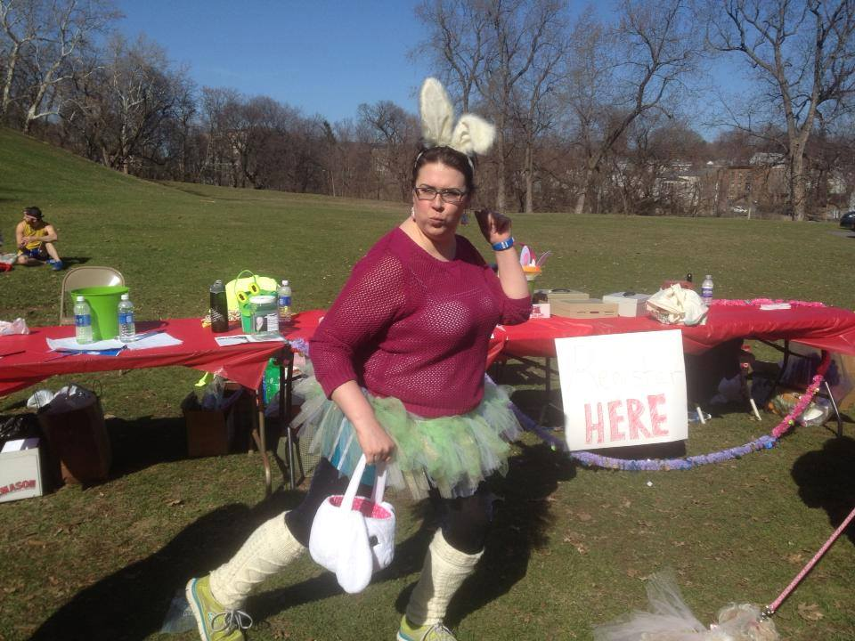 Hunting for a good cause   The Capital Region Grown Up Egg Hunt comes to Albany
