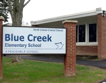 Report: Special ed students abused at Blue Creek Elementary