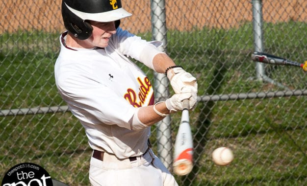 SPOTTED: Colonie beats Shaker, wins baseball bragging rights