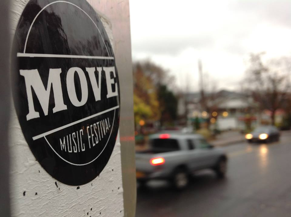 MOVE Music Festival is three days of bliss