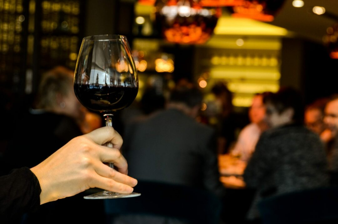 HEALTH and FITNESS: Do you believe a glass or red wine is equal to time in a gym?