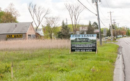 Colonie Planning Board approves mixed use building for Route 2